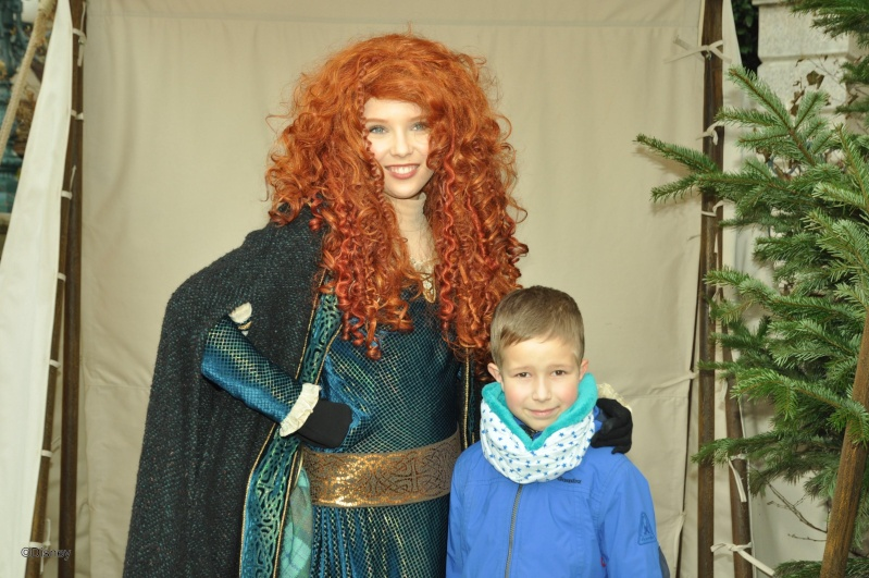 Merida à Disneyland Paris  - Page 2 17210010