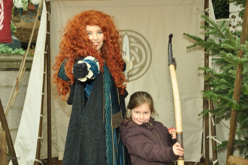 Merida à Disneyland Paris  - Page 2 17210011