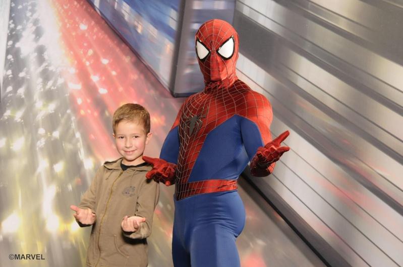 photolocation Spider-Man du 19 Avril au 30 Septembre 2015 - Page 4 46220010