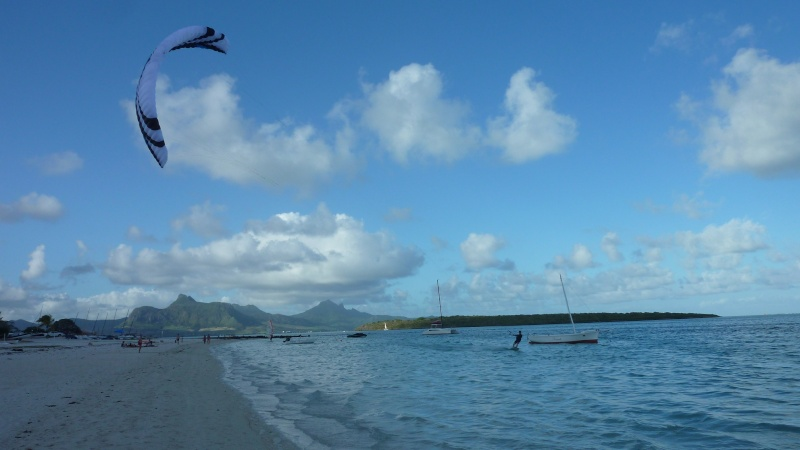 """Mauritius Kite Dream"" 2014 (Saison 3) P1280311"