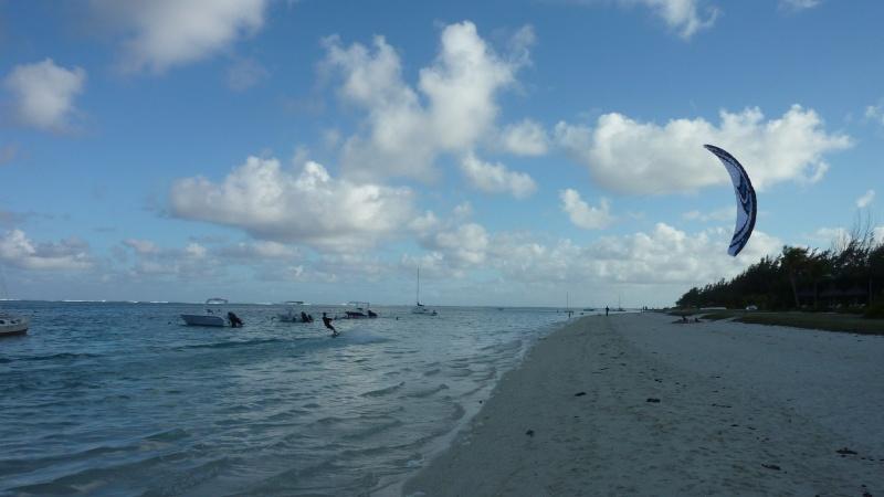 """Mauritius Kite Dream"" 2014 (Saison 3) P1280312"