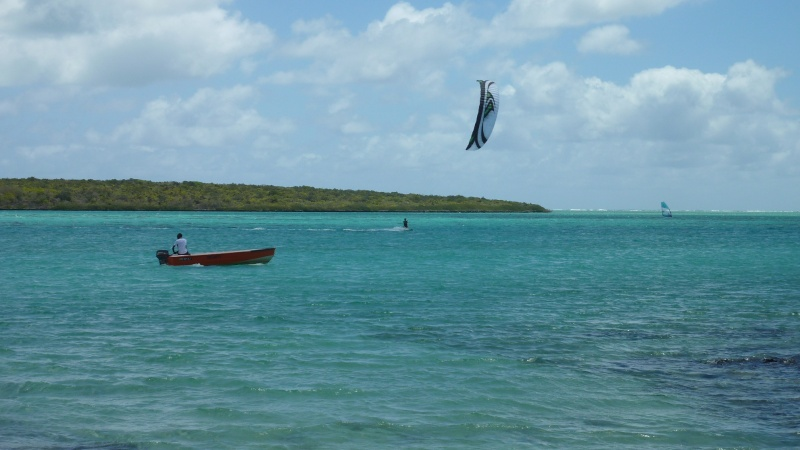 """Mauritius Kite Dream"" 2014 (Saison 3) P1280313"