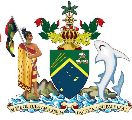 Mapete, capitale fédérale Blason25
