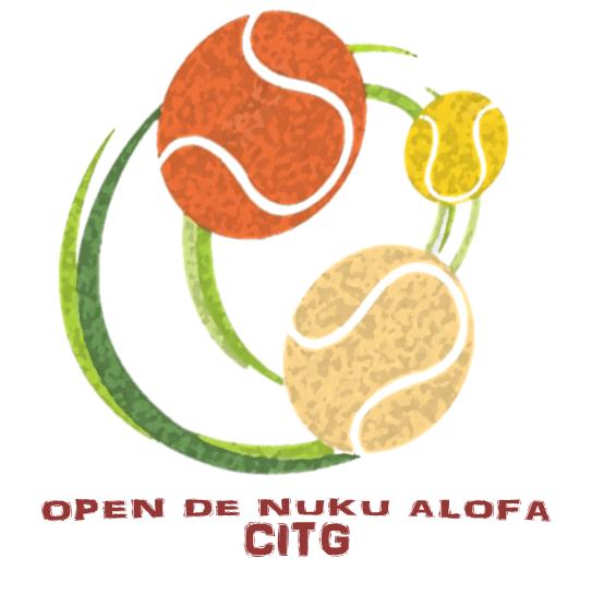 [Tennis] Open de Nuku Alofa Logo_o11