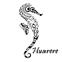 Huarere, Cap Cocoyer Kinuvu Maori-10