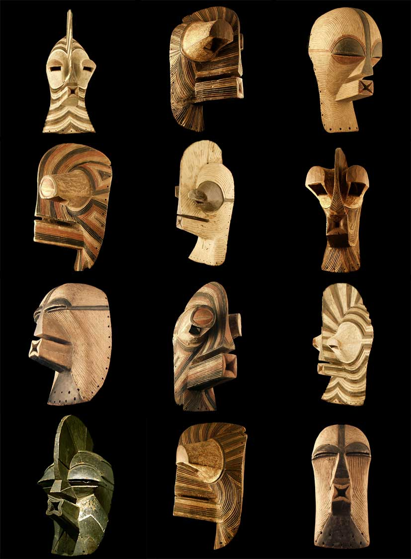 Royaume de Mapete/Pule'anga Fakatu'i 'o Mapete - Page 24 Masque10
