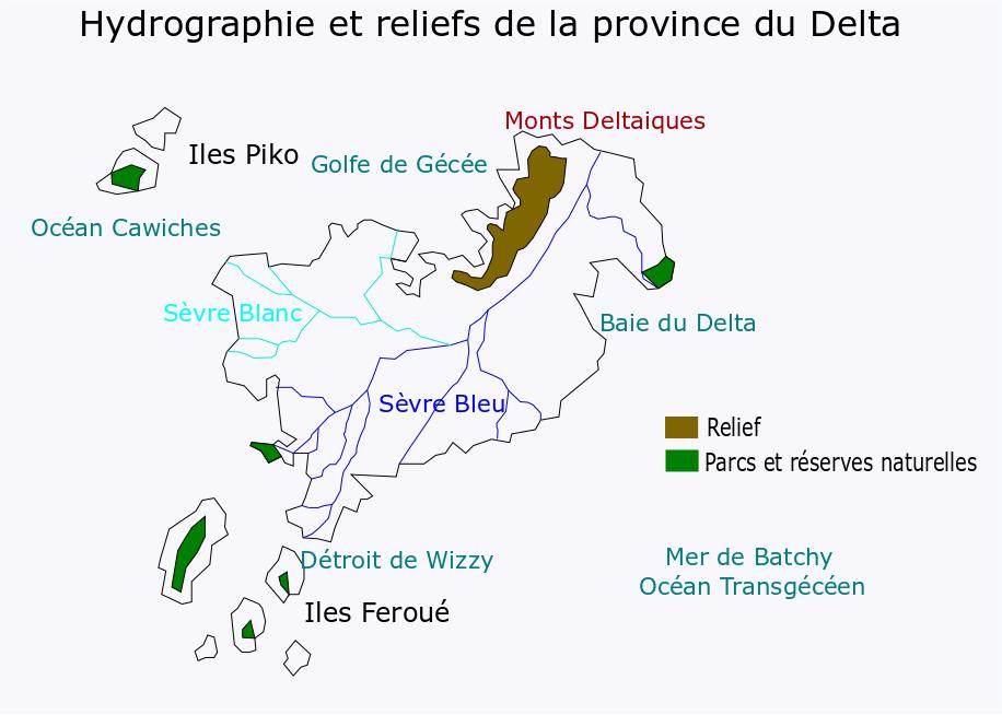 Province du Delta  - Page 8 Relief11