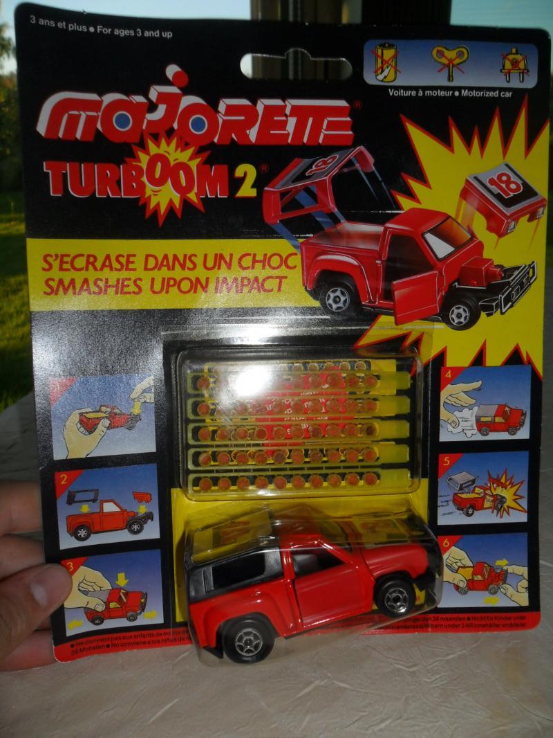 [MAJORETTE] Les TURBOOMS Turboo10