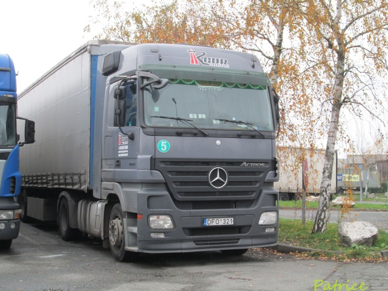 RGDR Transport  (Mazeikiai) 012p10