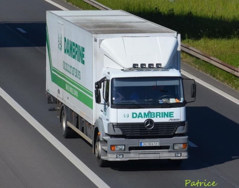 Dambrine  (Sin le Noble, 59) 139pp12