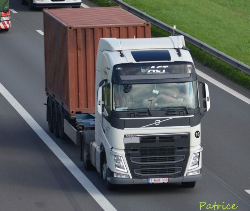 ACT Antwerp Container Transport  (Antwerpen) 13pp10