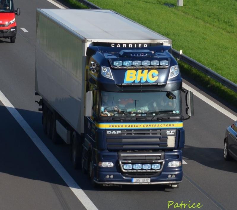 BHC  Brook Hadley Contractors  (Haywards Heath) 158pp10