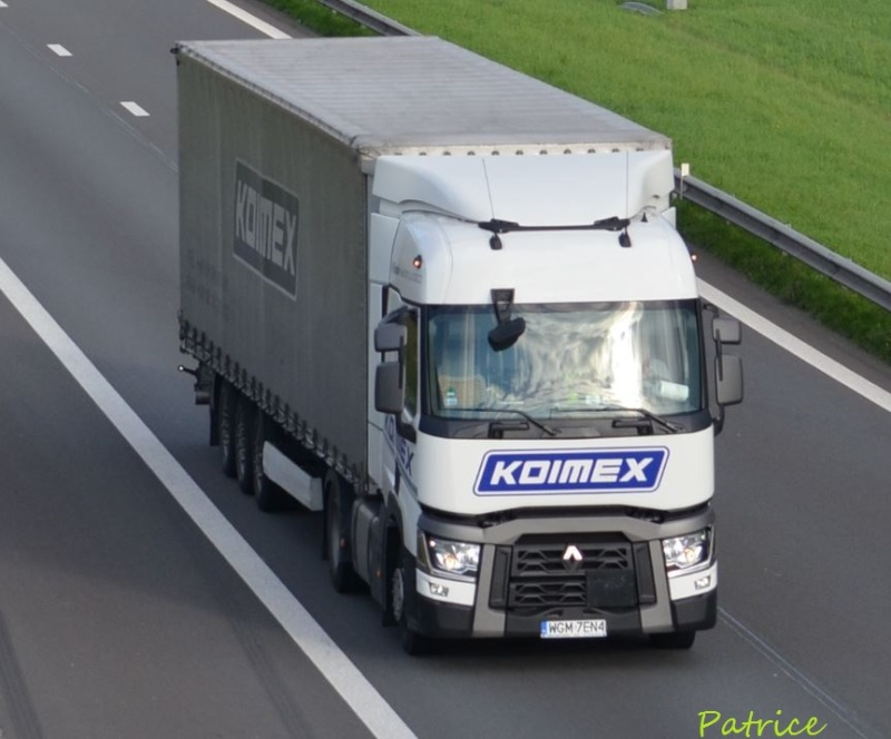 Koimex (Swiebodzin) - Page 2 266pp10