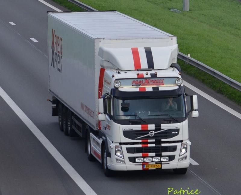 P&M Xpress  (Tilburg) 27pp10