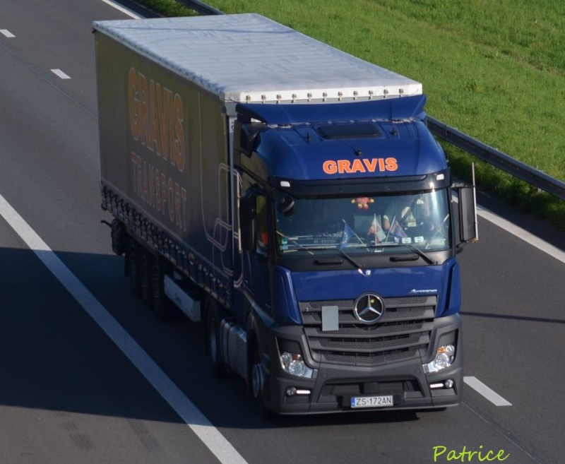 Gravis Transport (Szczecin) 36pp10
