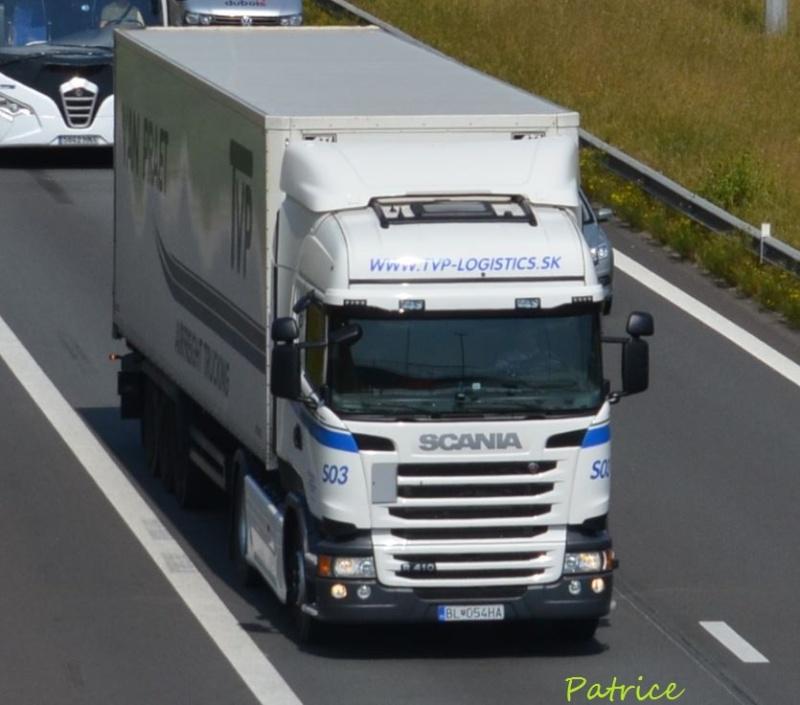 TVP (Transport Van Praet) (Eppegem) 389pp10