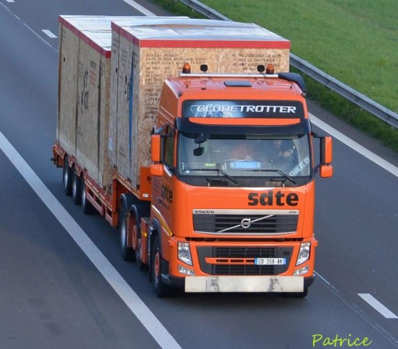SDTE (Société Dunkerquoise de Transports Exceptionnels) (Dunkerque 59) 438pp10
