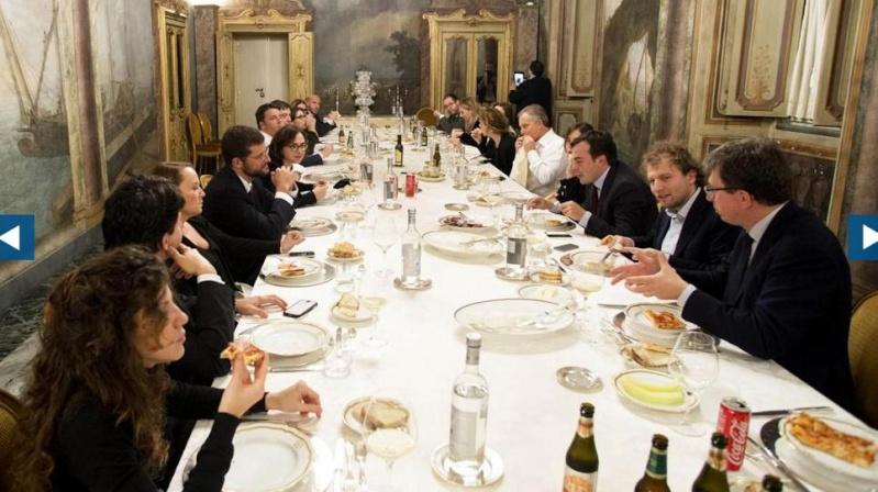 Riuscirà mr Renzi.... - Pagina 7 Blair110