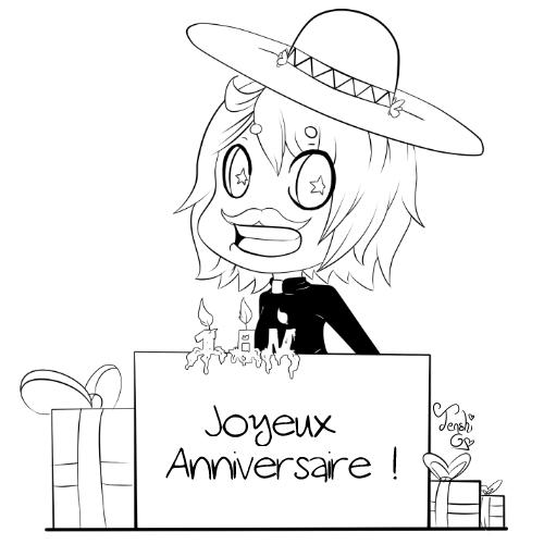 Joyeux Anniversaire Just Married ! ♥  Jm_ann10