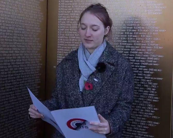 """L'ANNEAU DE LA MEMOIRE""""MEMORIAL NORD PAS DE CALAIS  11.11.14 Captur13"""
