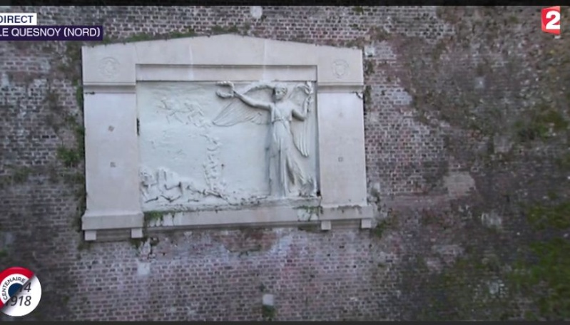 """L'ANNEAU DE LA MEMOIRE""""MEMORIAL NORD PAS DE CALAIS  11.11.14 Tttttt11"""