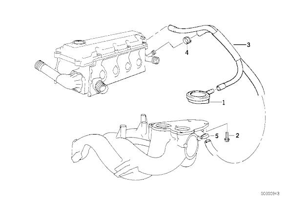 [BMW 316i E46] Voiture siffle à chaud et ralenti irrégulier Renifa10