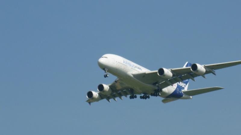 #Air14 (le plus grand meeting aérien d'Europe. 2D2M y était !) A38010