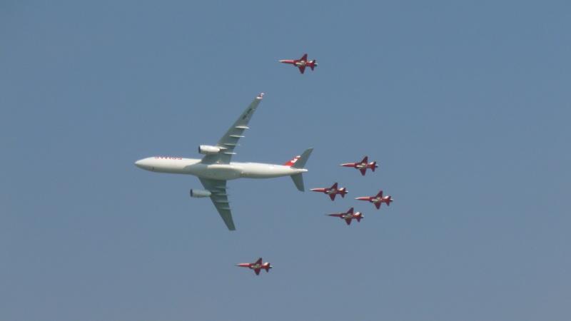 #Air14 (le plus grand meeting aérien d'Europe. 2D2M y était !) Pat_su10