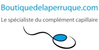 Nouveau logo de www.boutiquedelaperruque.com , qu'en pensez vous? Logo10