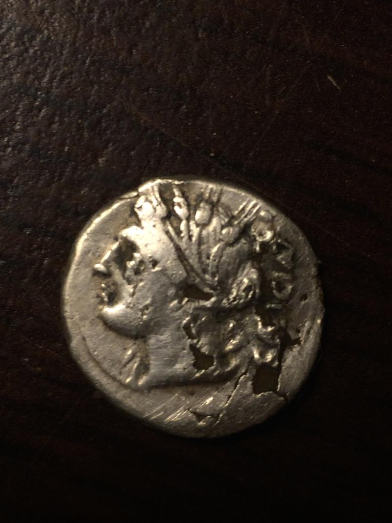 denier REPUBLIQUE ROMAINE L. Cassius Caecianus imitation Img_2810