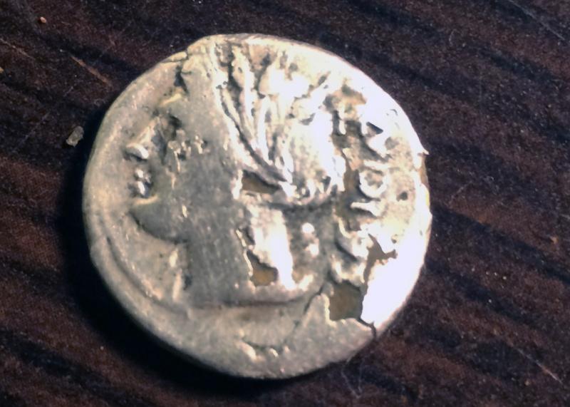 denier REPUBLIQUE ROMAINE L. Cassius Caecianus imitation Img_2813