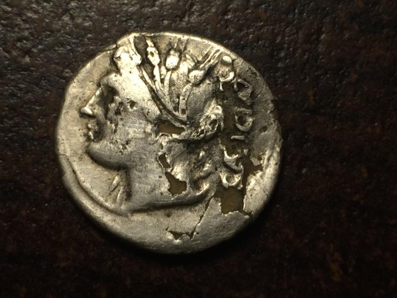 denier REPUBLIQUE ROMAINE L. Cassius Caecianus imitation Img_2814