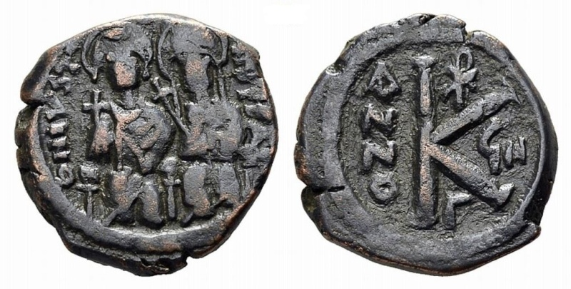 les byzantines d'Alby-Numismatique _5712