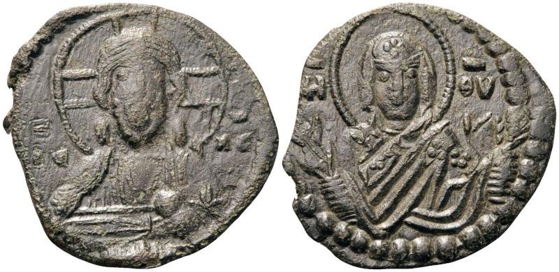 les byzantines d'Alby-Numismatique _57_113