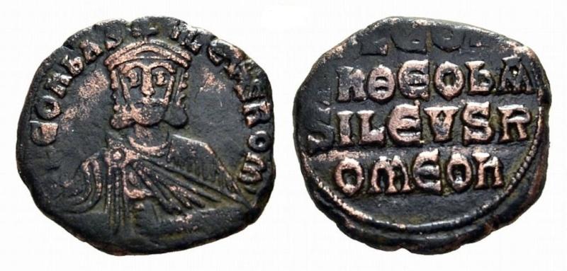 les byzantines d'Alby-Numismatique _57_411