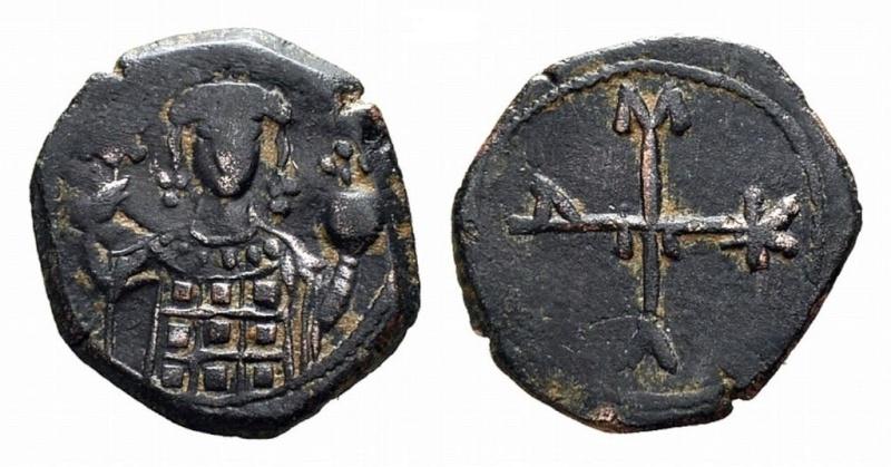 les byzantines d'Alby-Numismatique _57_511