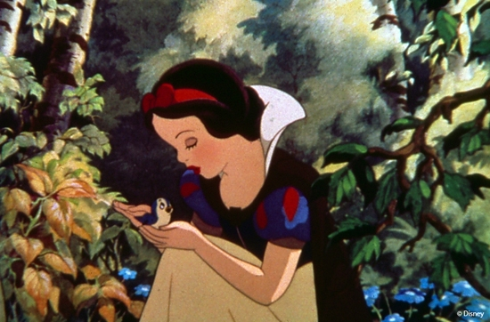Blanche-Neige et les Sept Nains [1937] [F.Anim]  Blanch10