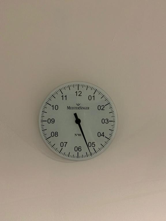 [Vends] horloge MEISTERSINGER état strictement neuf Img_0311