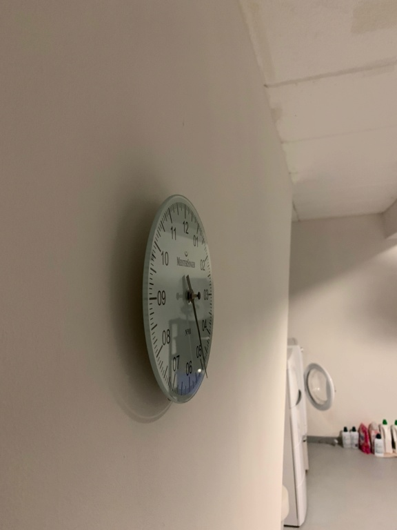 [Vends] horloge MEISTERSINGER état strictement neuf Img_0312