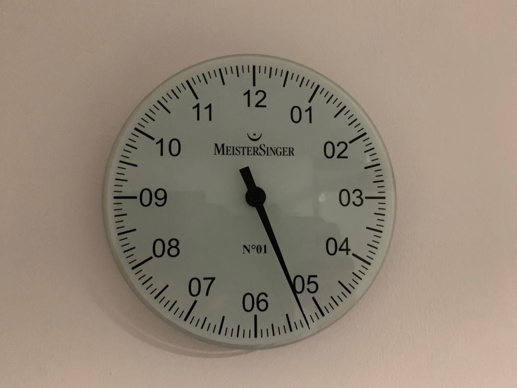 [Vends] horloge MEISTERSINGER état strictement neuf Img_0313
