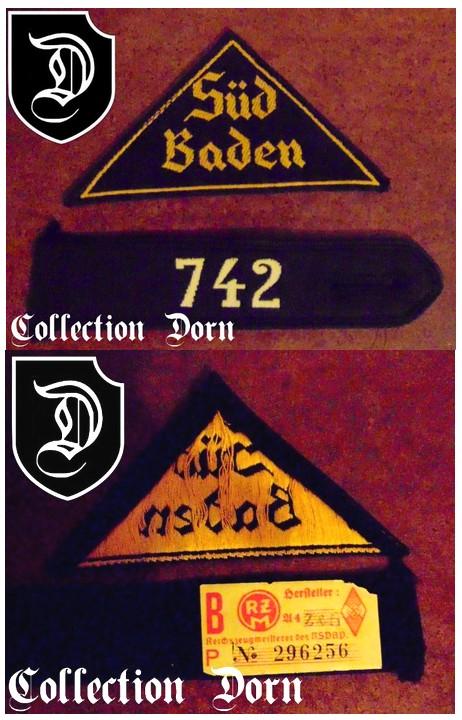 """""""Bann 742 = Rappoltsweiler"""" (Ribeauvillé / Alsace) Dsc01510"""