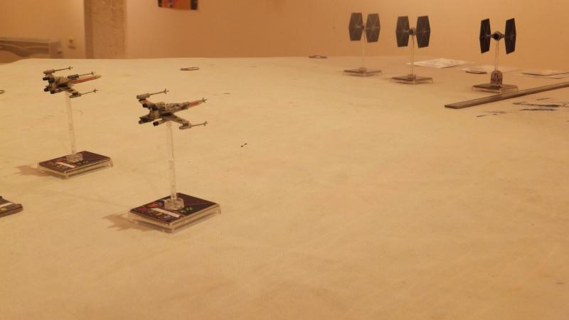 X-wing  T_x-wi10