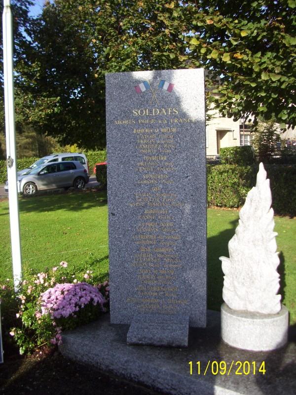 AUTRES MONUMENTS A PUTANGES 100_3925