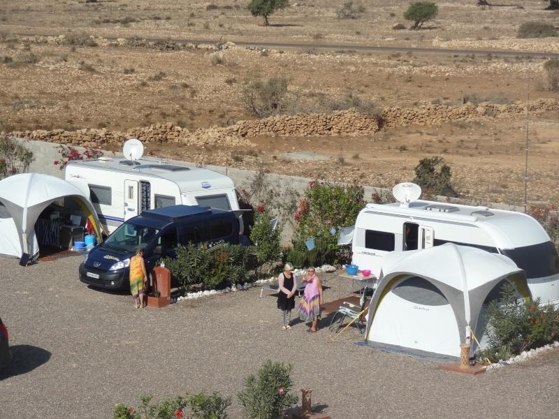 nouveautés camping Takat Maroc_21