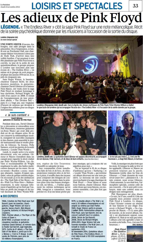 Les adieux de Pink Floyd (Parisien) + Live at Pompei Les_ad10