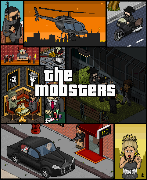 The Mobsters