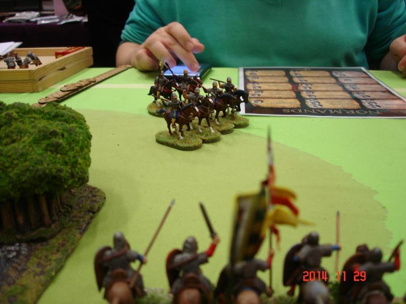 17ème convention de jeu d'histoire parisienne: à l'Ouest du nouveau ! Dsc02874