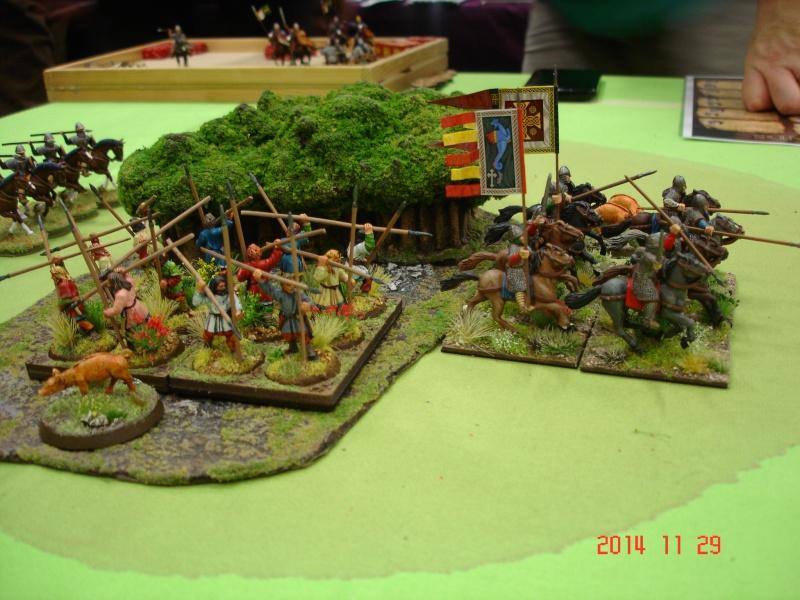 17ème convention de jeu d'histoire parisienne: à l'Ouest du nouveau ! Dsc02877