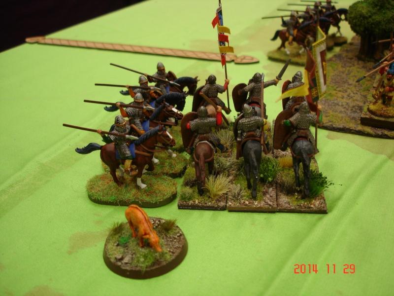 17ème convention de jeu d'histoire parisienne: à l'Ouest du nouveau ! Dsc02912