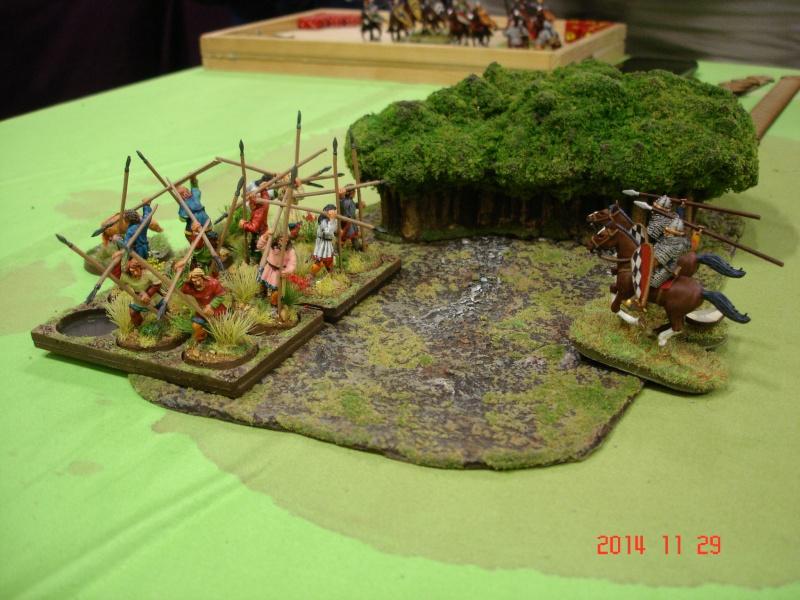 17ème convention de jeu d'histoire parisienne: à l'Ouest du nouveau ! Dsc02917